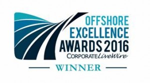 Offshore Excellence Awards 2016_Corporate Livewire