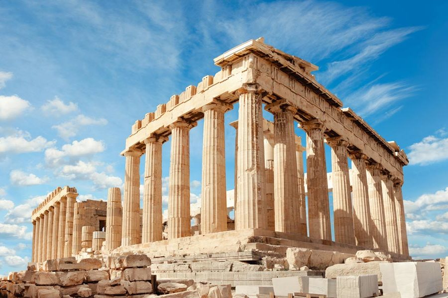 Residence Permits for Owners of Real Estate in Greece 2018