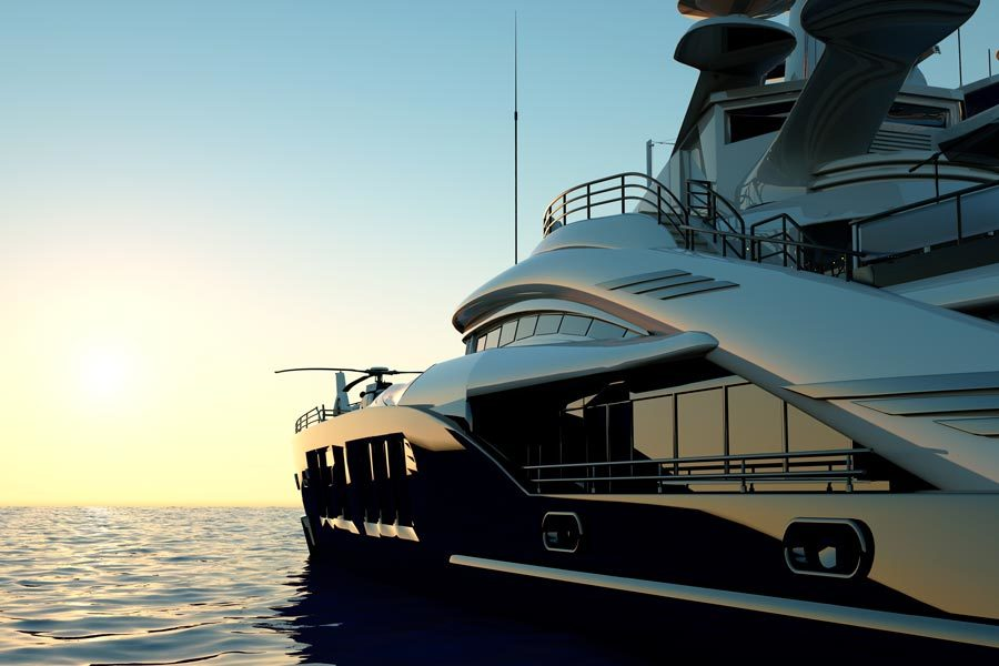 3rd Annual East Mediterranean Superyacht Forum