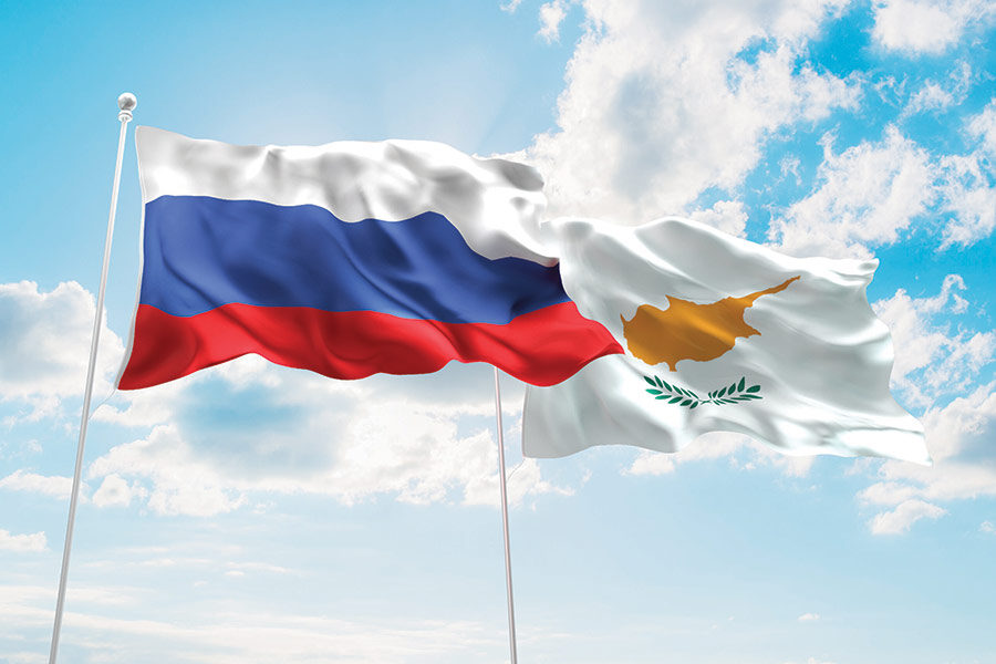 Cyprus – Russia Amendment Of The Double Tax Treaty