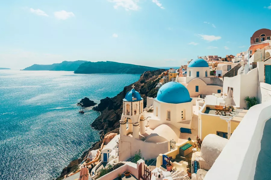 Greek Golden Visa Program: The most appealing and beneficial residence-by-investment program in Europe